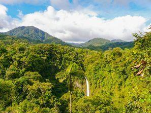Leie bil Quesada, Costa Rica
