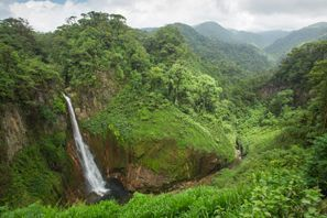 Leie bil Rio Blanco, Costa Rica