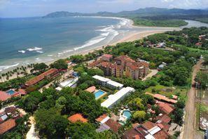 Leie bil Tamarindo, Costa Rica