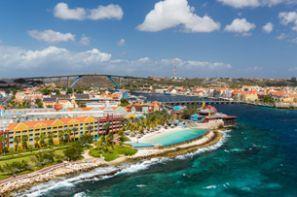 Leiebil Curacao