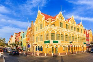 Leie bil Willemstad, Curacao