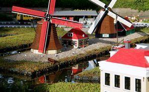 Leie bil Billund, Danmark