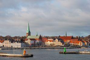 Leie bil Helsingør, Danmark