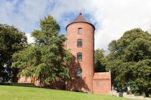 Leie bil Skanderborg, Danmark