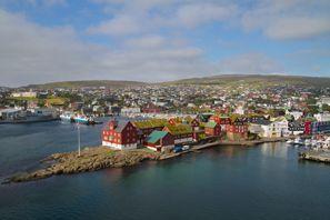 Leie bil Torshavn, Danmark