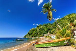Leiebil Dominica
