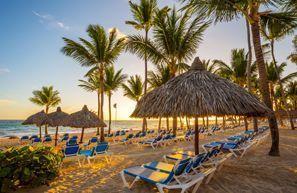 Leie bil Punta Cana, Dominikanske Republikk