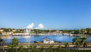 Leie bil Santo Domingo, Dominikanske Republikk