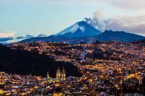 Leie bil Quito, Ecuador