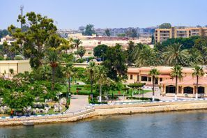 Leie bil ISMAILIA, Egypt