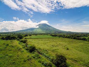 Leie bil San Miguel, El Salvador