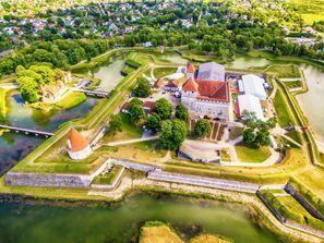 Leie bil Kuressaare, Estland