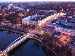 Leie bil Tartu, Estland