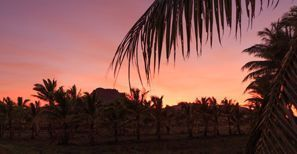 Leie bil Labasa, Fiji