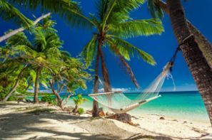 Leiebil Fiji