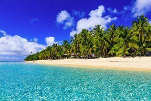Leie bil Suva, Fiji