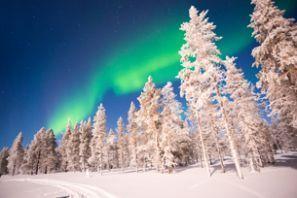 Leiebil Finland