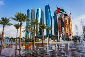 Leie bil Abu Dhabi, Forente Arabiske Emirater