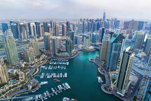 Leie bil Dubai, Forente Arabiske Emirater