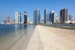 Leie bil Sharjah, Forente Arabiske Emirater