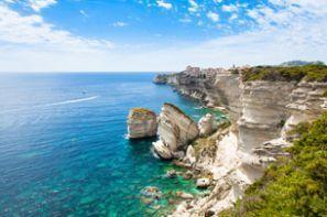 Leiebil Frankrike - Korsika