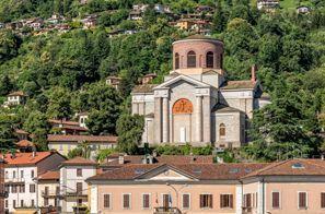 Leie bil Sant'ambroggio, Frankrike - Korsika