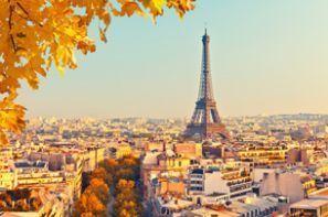 Leiebil Frankrike