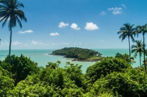 Leiebil Fransk Guyana