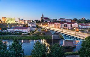 Leie bil Grodno, Hviterussland