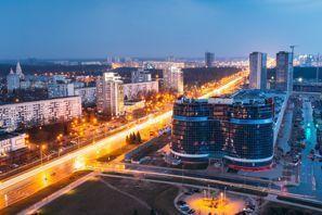 Leie bil Minsk, Hviterussland