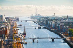 Leie bil Dublin, Irland