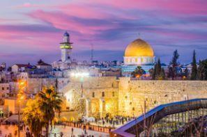 Leiebil Israel