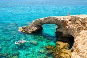 Leiebil Kypros