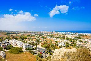 Leie bil Protaras, Kypros