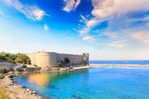 Leiebil Nord-Kypros