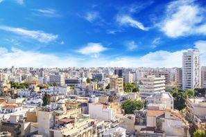 Leie bil Nicosia, Nord-Kypros