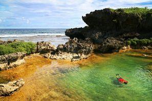 Leie bil Guam, Nord-Marianene