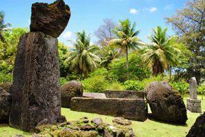 Leie bil Tinian Island, Nord-Marianene