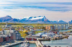 Leie bil Bodø, Norge
