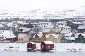 Leie bil Vadsø, Norge
