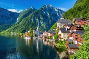 Leiebil Østerrike