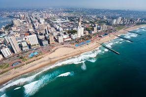 Leie bil Durban, Sør Afrika