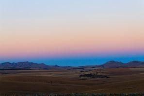 Leie bil Harrismith, Sør Afrika