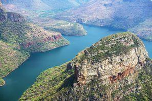 Leie bil Kruger Mpumalanga, Sør Afrika