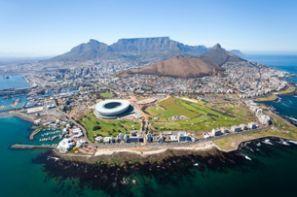 Leiebil Sør Afrika
