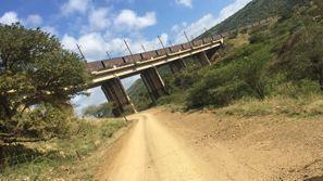Leie bil Ulundi, Sør Afrika