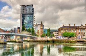 Leie bil Belfast, Storbritannia