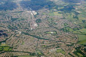 Leie bil Bromley, Storbritannia