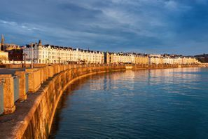 Leie bil Isle Of Man, Storbritannia