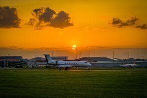 Leie bil London Luton Flyplass, Storbritannia